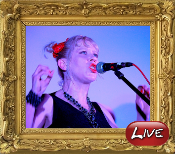 Hazel O'Connor Official - Click to Enter