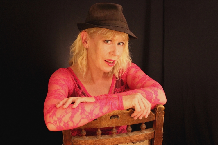 Hazel O'Connor - Edinburgh Evening News 22th August